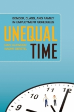 unequal time book cover