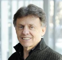 David Lewkowicz headshot