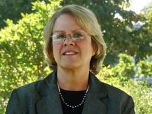 Jill Korbin headshot