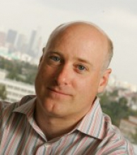 Brian Lickel headshot
