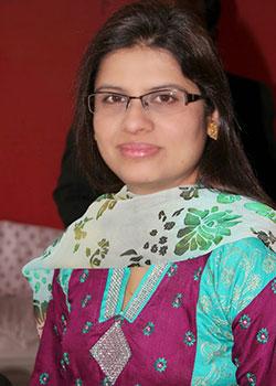 Dr. Parveen Ali