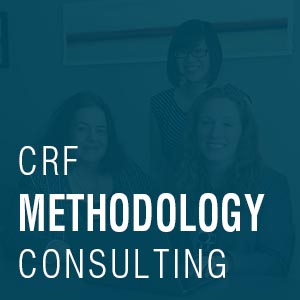 CRF Methodology Consulting