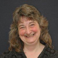 Lynnette Leidy Sievert headshot