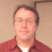 Matt Davidson headshot