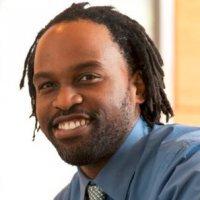 Tatishe Nteta headshot