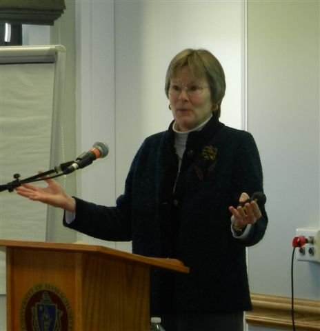 Christine Bachrach
