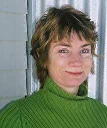Julie Hemment