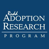 Rudd Adoption Research Program