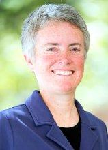 Lee Badgett, Professor of Economics and CRF Alumna