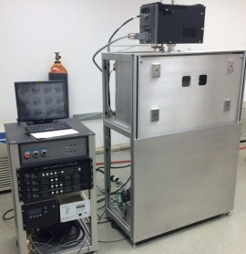 Trion R2R DRIE Trion R2R DRIE & IBM System