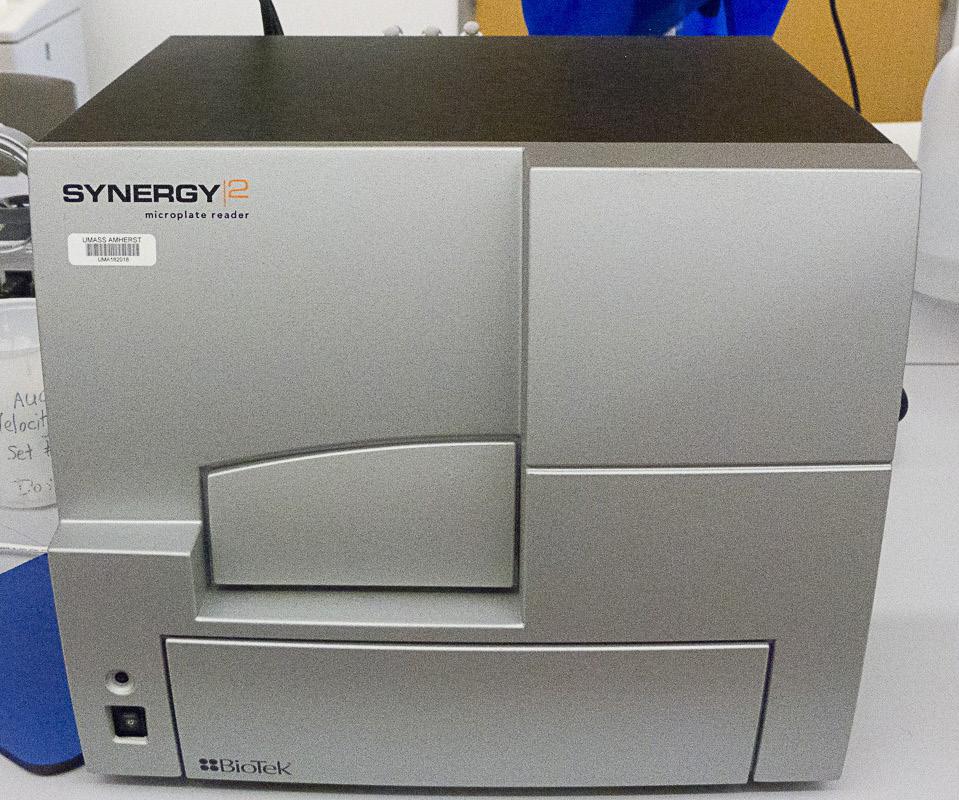 Biotek Synergy2 Plate Reader