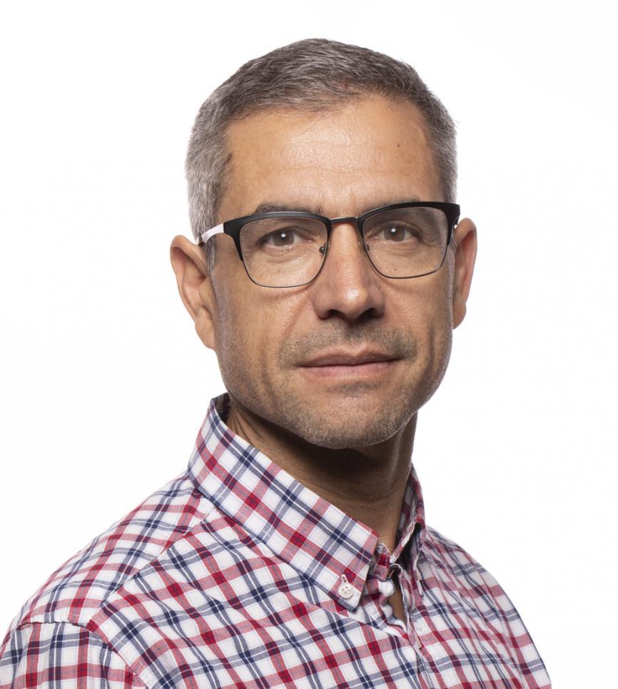 Alejandro Heuck