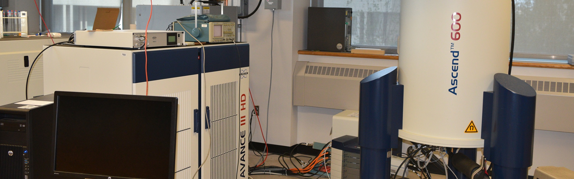NMR Facility