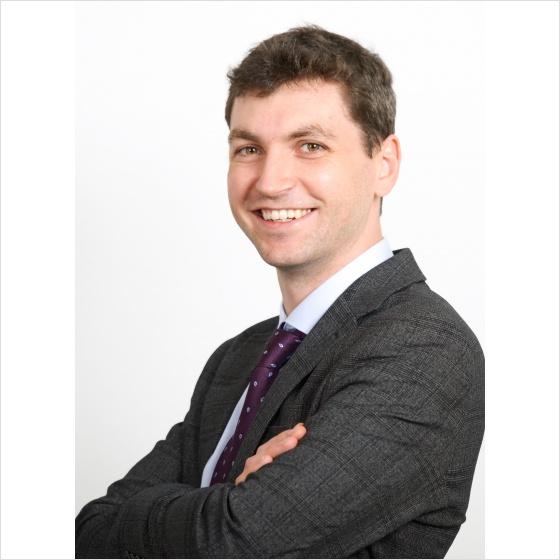 Sean D'Angelo