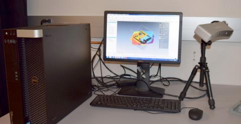 3D Systems Capture