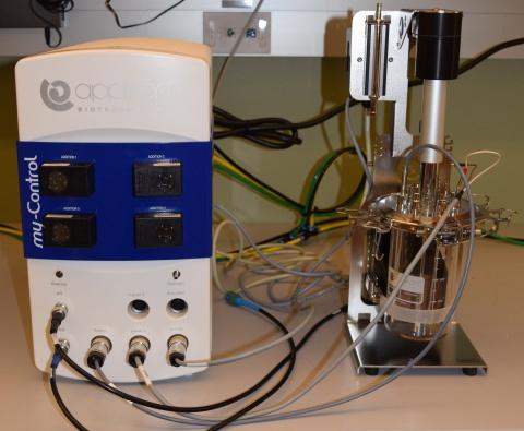 Applikon Mini Bioreactors