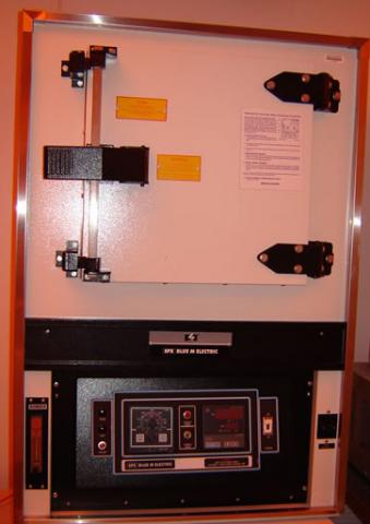 Blue M Convection Oven