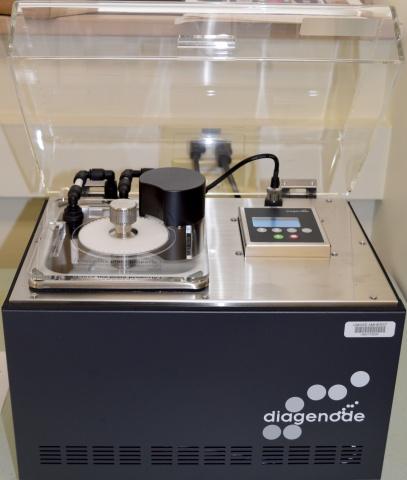 Bioruptor Pico Sonicator System