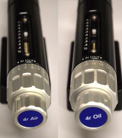 Eppendorf CellTram®4r Air/Oil Microinjectors