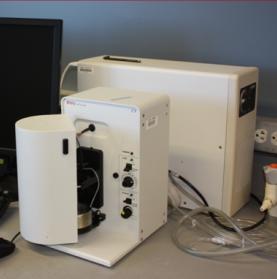 BASi Epsilon Basic with C3-cell stand