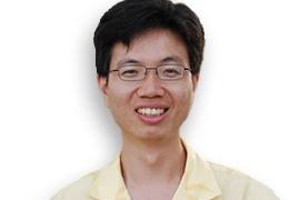 Jianhan Chen