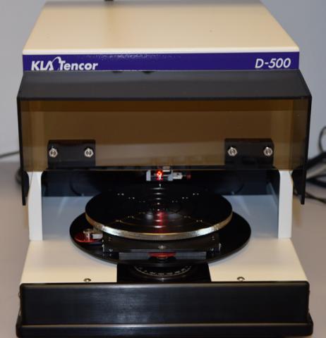 KLA Tencor Alpha D-500