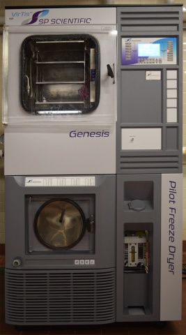 Freeze Drying System