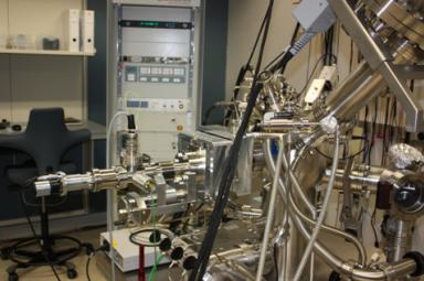 Ultraviolet Photoelectron Spectroscopy