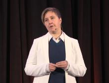 Rachel Walker TEDx talk