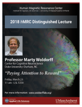 Woldorff Distinguished Lecture