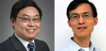 Joshua Yang and Quangfei Xia