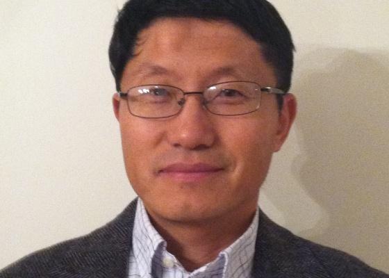 Dr. Weiguo Hu