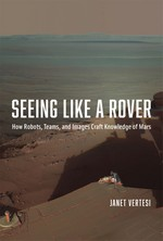 Seeing like a Rover Book Cover