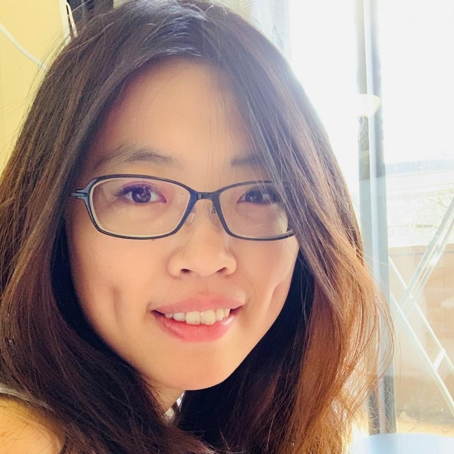 ISSR Consultant Hsin Fei Tu
