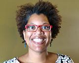 Melissa Wooten, Department of Sociology, UMass Amherst