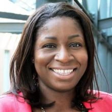 Professor Branch, Associate Chancellor for Equity and Inclusion