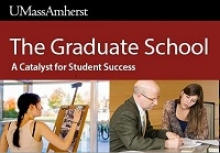 Graduate School at UMass image
