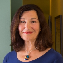 Jane E. Fountain, Department of Political Science at UMass Amherst