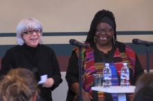 How Scholars and Activists Can Partner for Reproductive and Racial Justice: A Conversation with Loretta Ross and Rickie Solinge