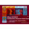 UMass Advance Collaborative Research Seed Grants presentation by Laurel Smith-Doerr, Jen Normaly and Julie Woods, May 22 2019.