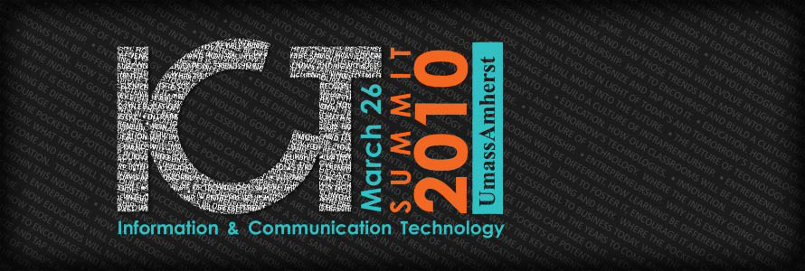 Information and Communication Technology Summit 2010
