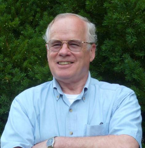 John R. Mullin, Ph.D, FAICP