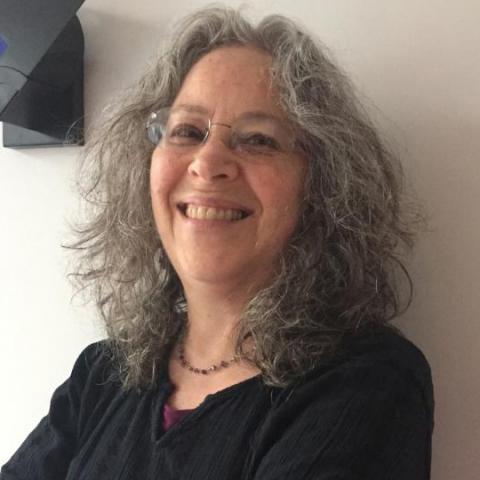 Ellen J. Pader
