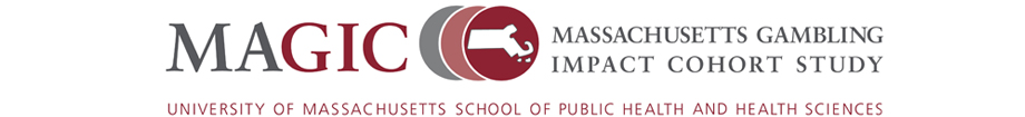 Massachusetts Gambling Impact Cohort Study