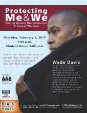 Wade Davis Poster Image