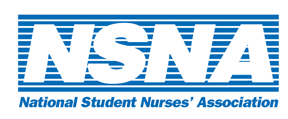 National Student Nurses' Association Logo