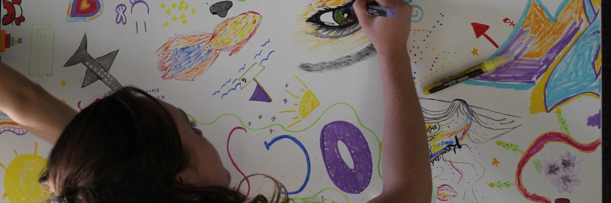 Off Campus Student Center Canvas Event