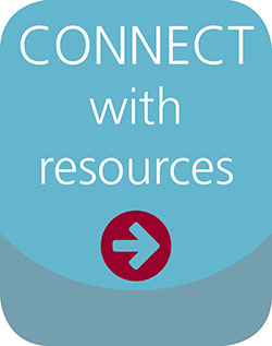 Connect with resources
