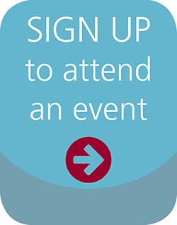 Sign up to attend an event