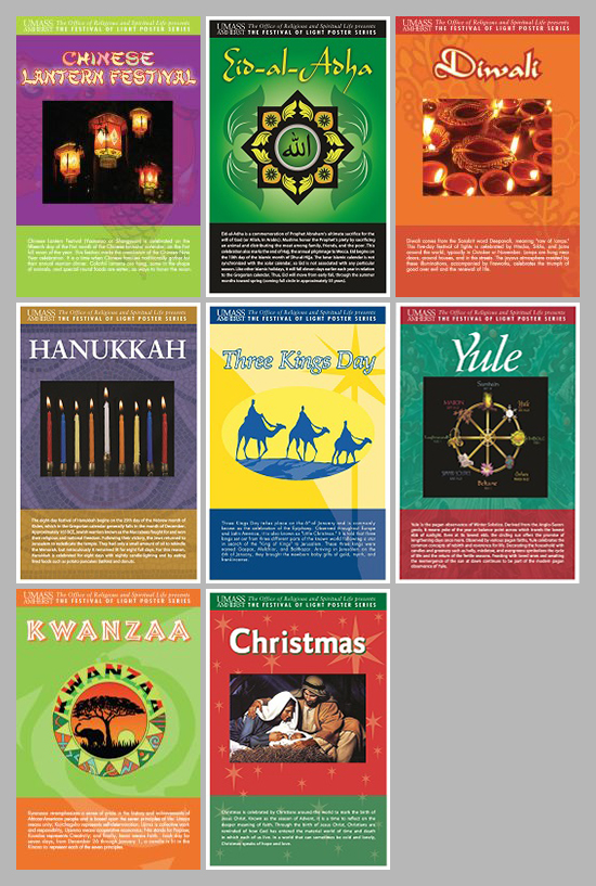 holiday posters